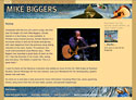 mike biggers singer songwriter